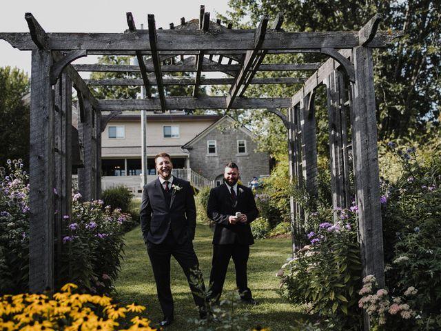 Paul and Alexandra's wedding in Ottawa, Ontario 37