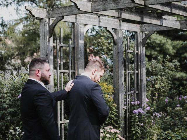 Paul and Alexandra's wedding in Ottawa, Ontario 39