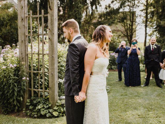 Paul and Alexandra's wedding in Ottawa, Ontario 42