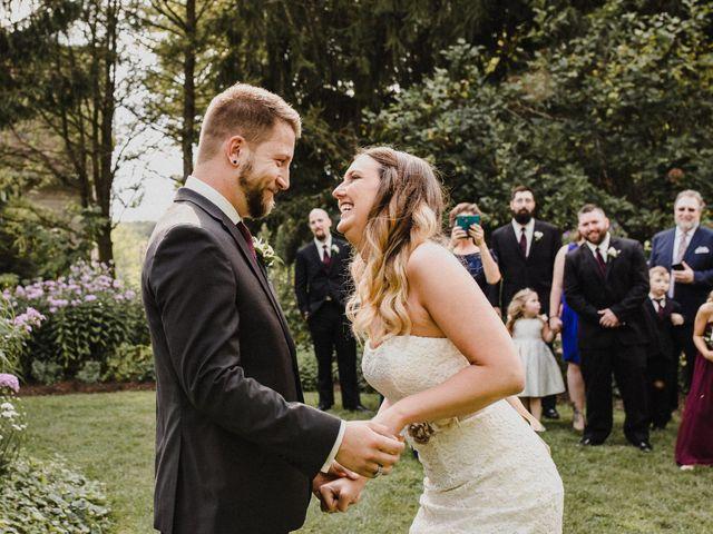 Paul and Alexandra's wedding in Ottawa, Ontario 45