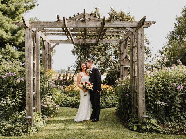 Paul and Alexandra's wedding in Ottawa, Ontario 49