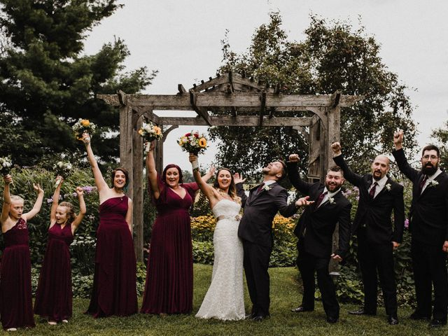 Paul and Alexandra's wedding in Ottawa, Ontario 58