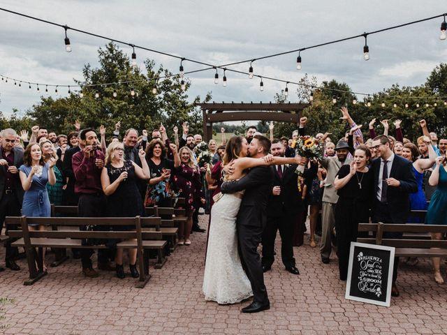 Paul and Alexandra's wedding in Ottawa, Ontario 2