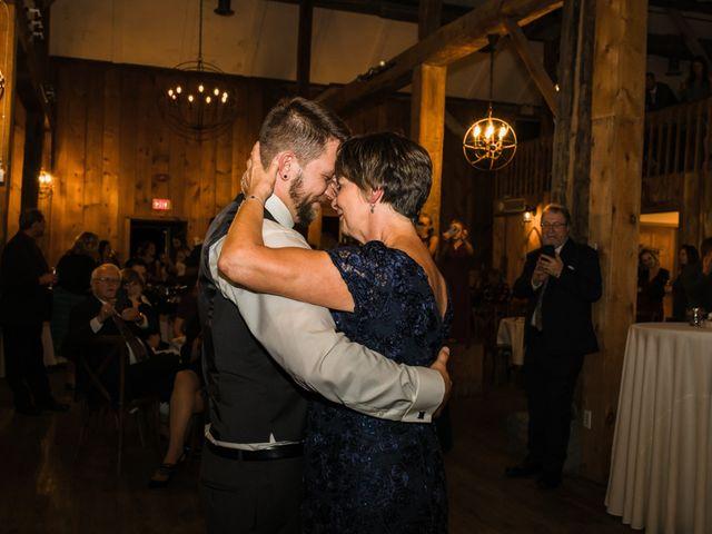Paul and Alexandra's wedding in Ottawa, Ontario 109