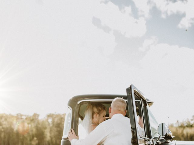 Tracen and Taylor's wedding in Spruce Grove, Alberta 21