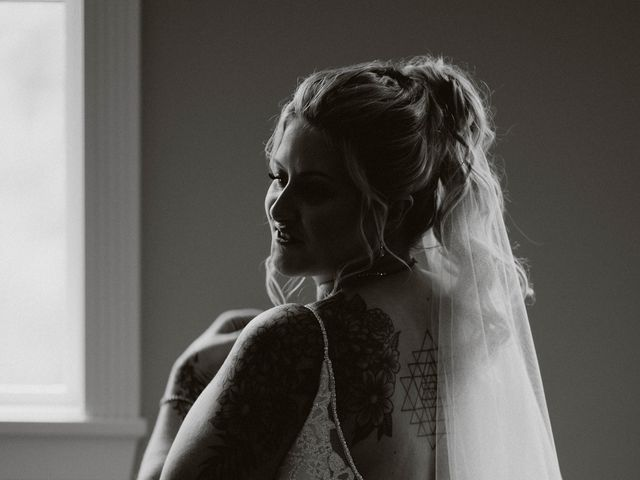 Tracen and Taylor's wedding in Spruce Grove, Alberta 23