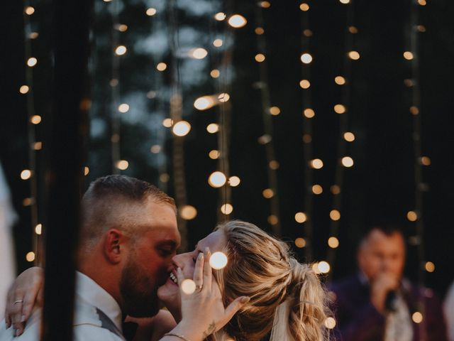 Tracen and Taylor's wedding in Spruce Grove, Alberta 29