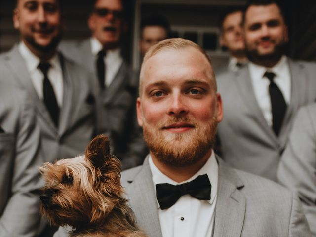 Tracen and Taylor's wedding in Spruce Grove, Alberta 37