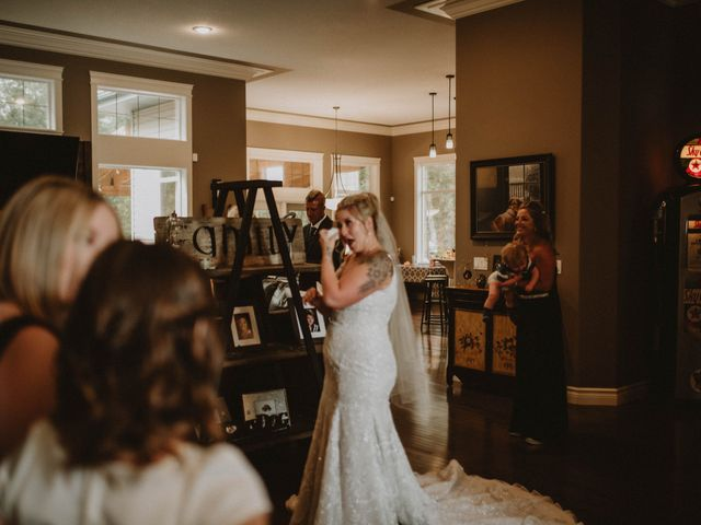 Tracen and Taylor's wedding in Spruce Grove, Alberta 42