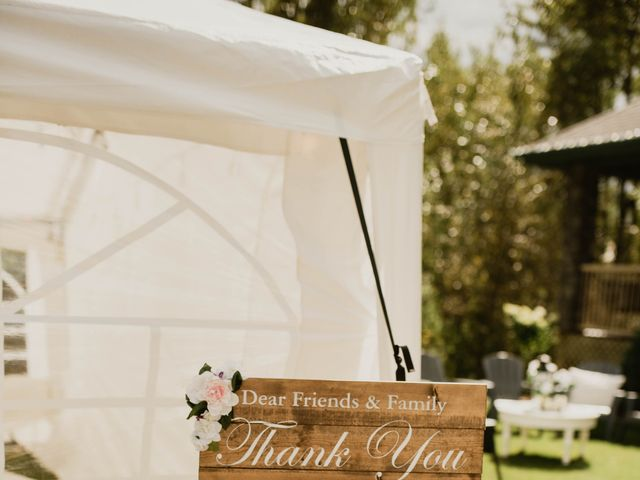 Tracen and Taylor's wedding in Spruce Grove, Alberta 44