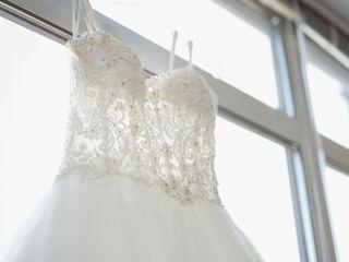 The wedding of Nicole and Blake 3