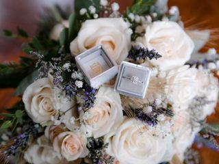 The wedding of Jennifer and Adam 2