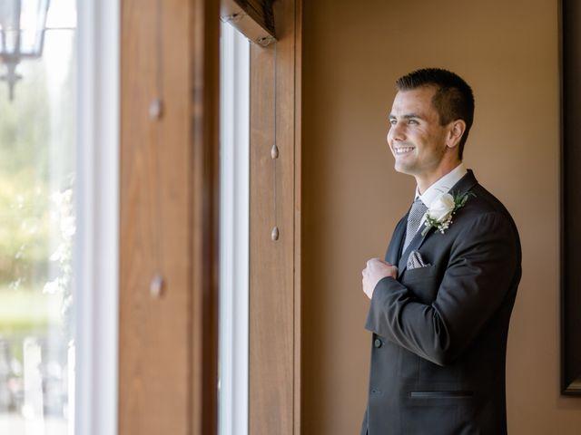 Blake and Nicole's wedding in Vancouver, British Columbia 5