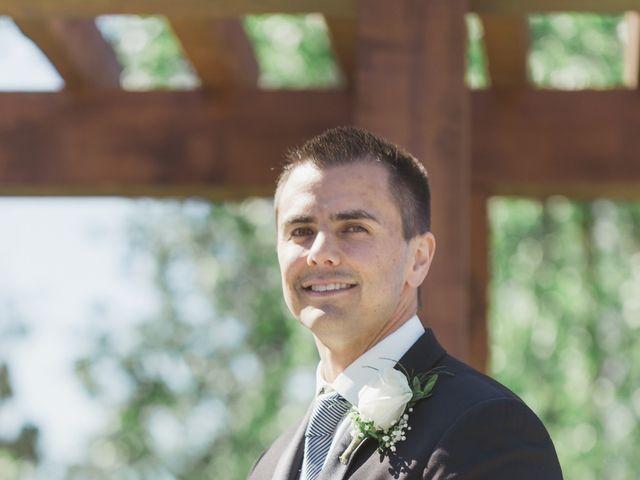 Blake and Nicole's wedding in Vancouver, British Columbia 7