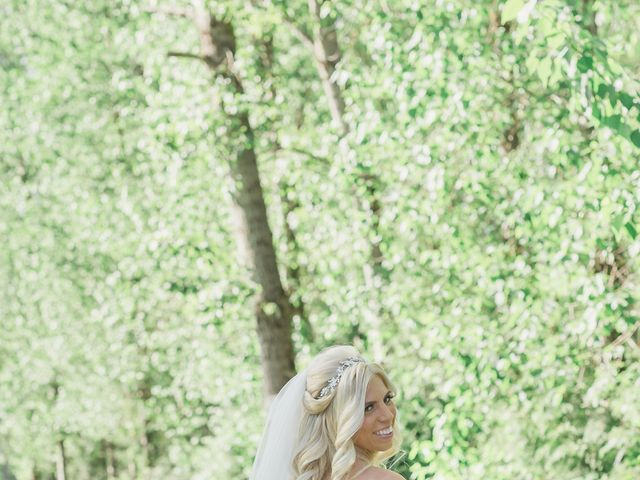 Blake and Nicole's wedding in Vancouver, British Columbia 10