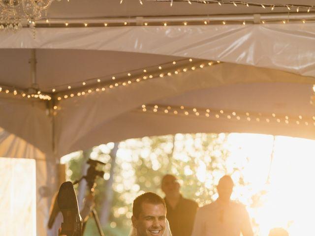 Blake and Nicole's wedding in Vancouver, British Columbia 14