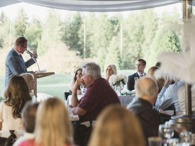 Blake and Nicole's wedding in Vancouver, British Columbia 16