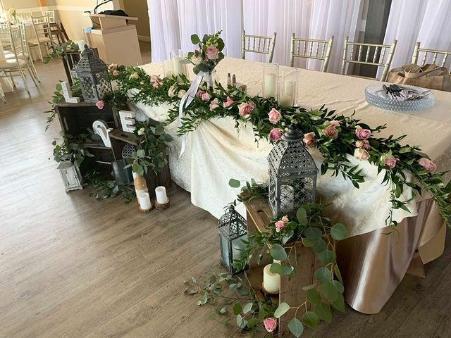 Nathan and Sonia's wedding in Hamilton, Ontario 6