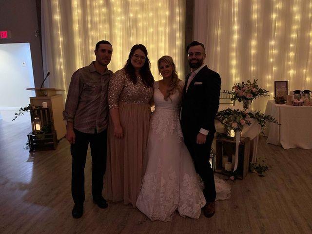 Nathan and Sonia's wedding in Hamilton, Ontario 9
