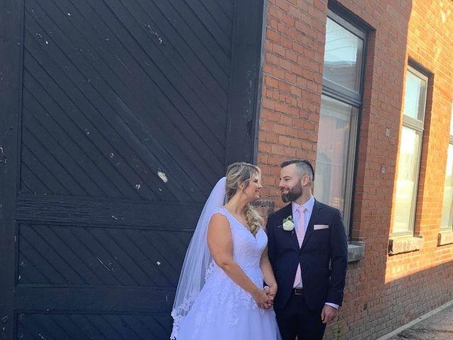 Nathan and Sonia's wedding in Hamilton, Ontario 3