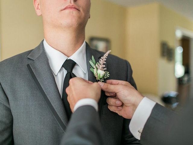 Paul and Dayne's wedding in St Catharines, Ontario 27
