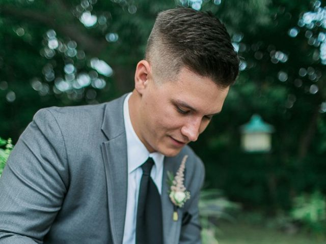 Paul and Dayne's wedding in St Catharines, Ontario 29