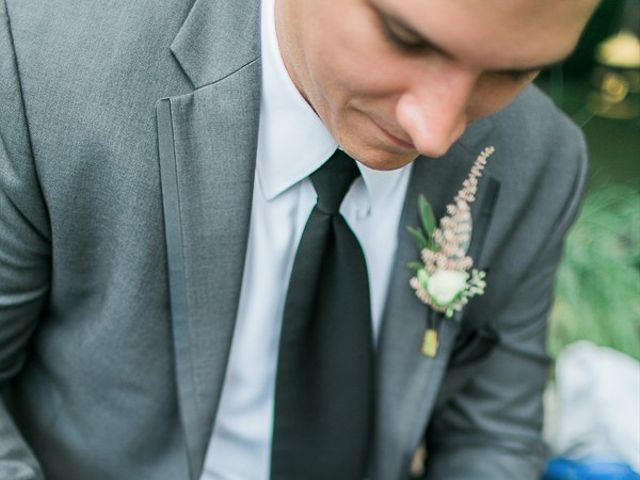 Paul and Dayne's wedding in St Catharines, Ontario 30