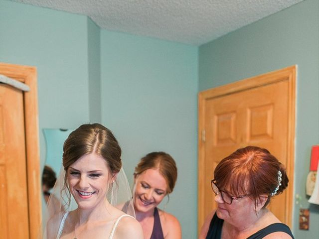 Paul and Dayne's wedding in St Catharines, Ontario 31