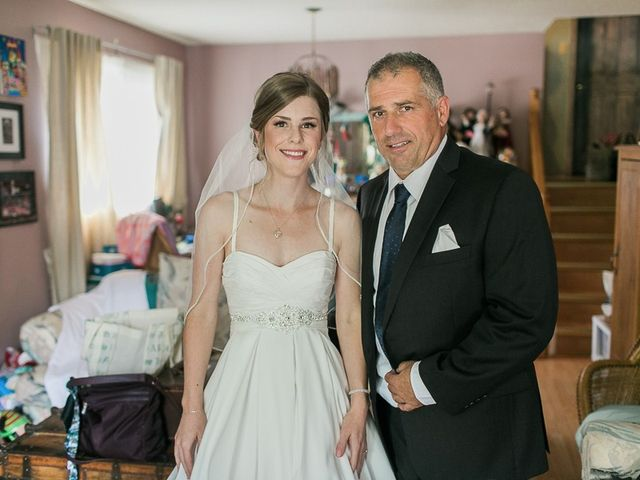 Paul and Dayne's wedding in St Catharines, Ontario 32