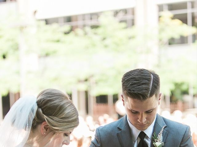 Paul and Dayne's wedding in St Catharines, Ontario 44