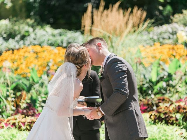Paul and Dayne's wedding in St Catharines, Ontario 46