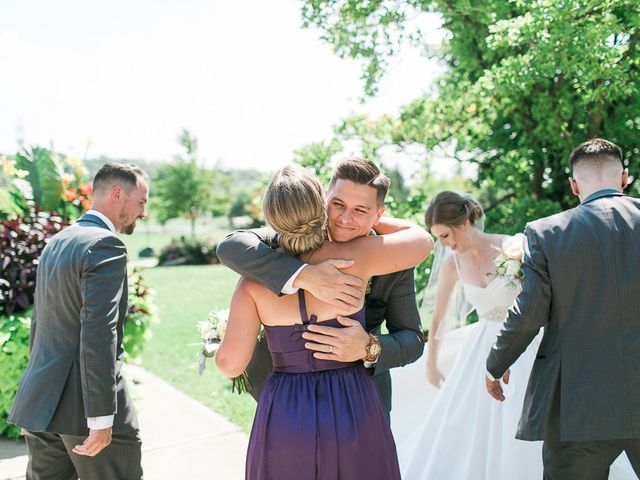 Paul and Dayne's wedding in St Catharines, Ontario 52