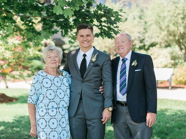 Paul and Dayne's wedding in St Catharines, Ontario 53