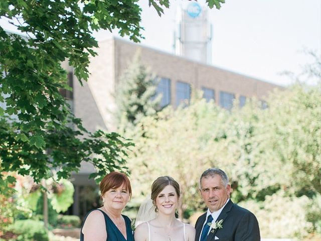 Paul and Dayne's wedding in St Catharines, Ontario 54