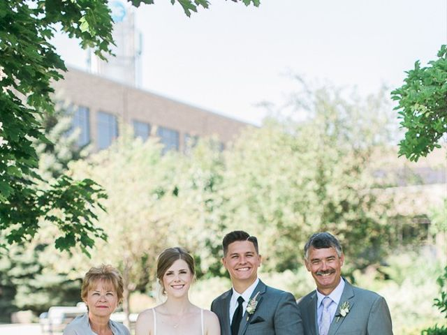 Paul and Dayne's wedding in St Catharines, Ontario 56