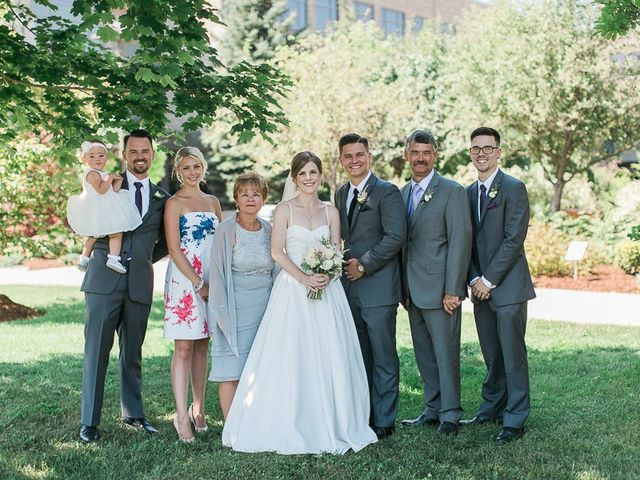 Paul and Dayne's wedding in St Catharines, Ontario 61