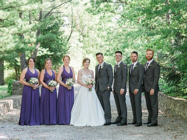 Paul and Dayne's wedding in St Catharines, Ontario 62