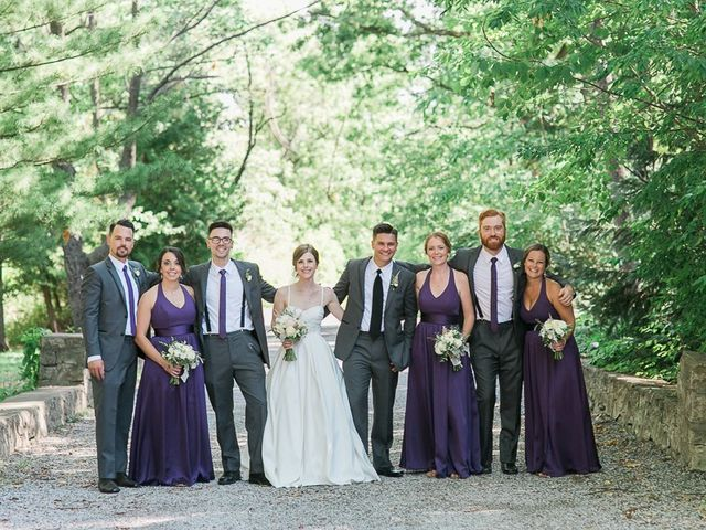 Paul and Dayne's wedding in St Catharines, Ontario 63