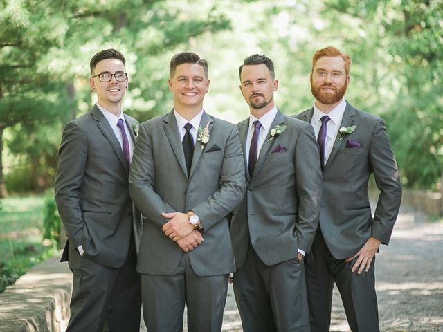 Paul and Dayne's wedding in St Catharines, Ontario 69
