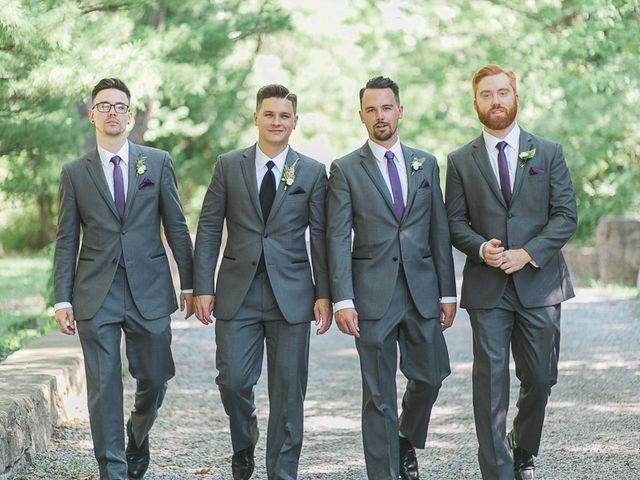 Paul and Dayne's wedding in St Catharines, Ontario 70