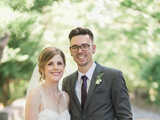 Paul and Dayne's wedding in St Catharines, Ontario 72