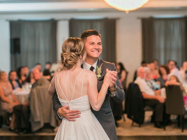 Paul and Dayne's wedding in St Catharines, Ontario 105