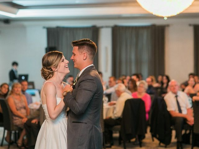 Paul and Dayne's wedding in St Catharines, Ontario 107