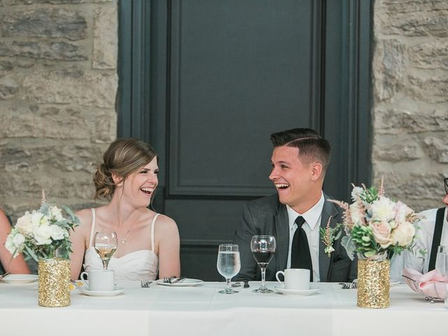 Paul and Dayne's wedding in St Catharines, Ontario 111