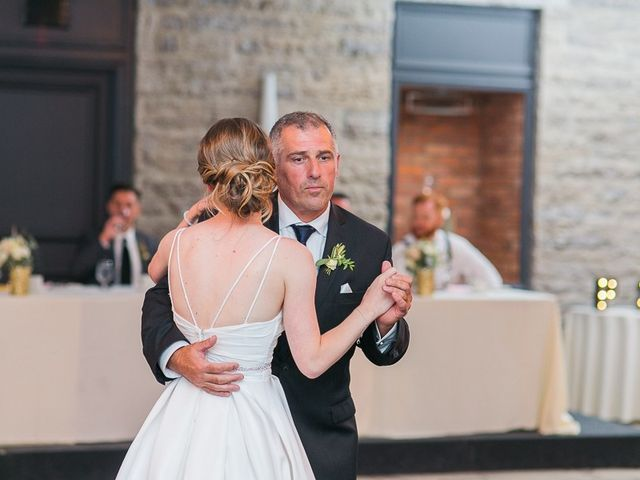 Paul and Dayne's wedding in St Catharines, Ontario 112