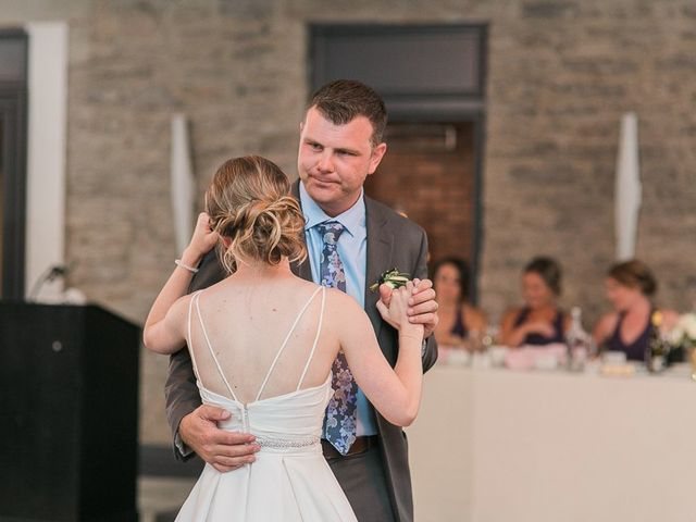 Paul and Dayne's wedding in St Catharines, Ontario 113