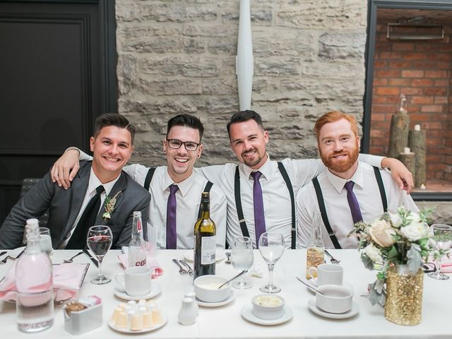 Paul and Dayne's wedding in St Catharines, Ontario 114
