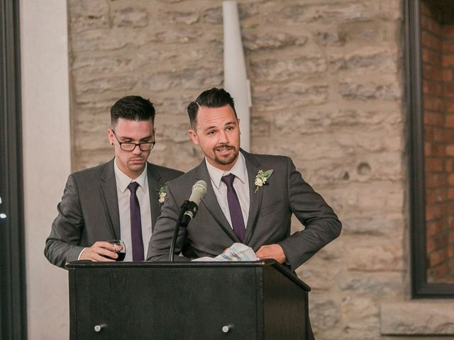 Paul and Dayne's wedding in St Catharines, Ontario 115