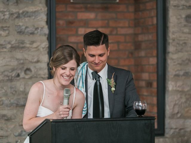 Paul and Dayne's wedding in St Catharines, Ontario 122