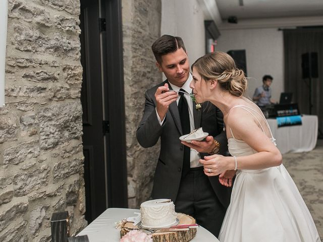 Paul and Dayne's wedding in St Catharines, Ontario 130